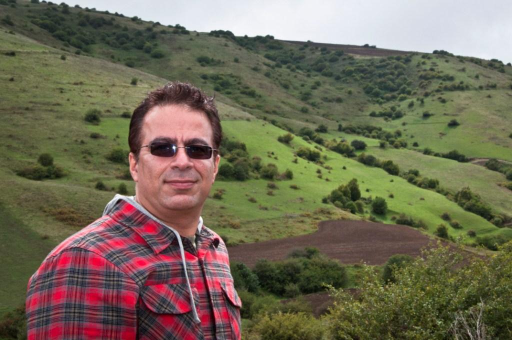 جنگلهای فندقلو – شهریور ۱۳۹۴
