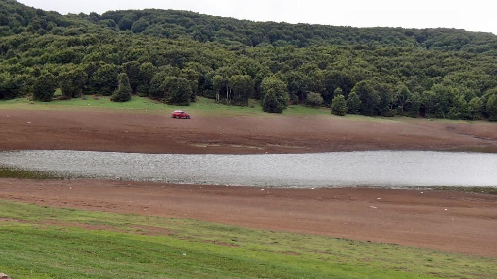 دریاچه سوها – شهریور ۱۳۹۴