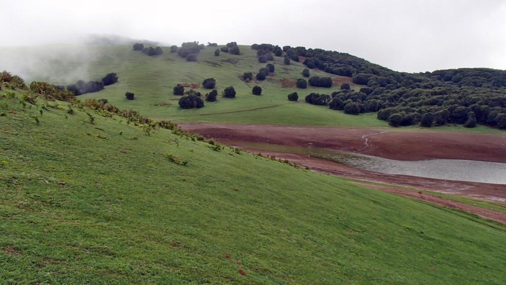 مناظر دریاچه سوها – شهریور ۱۳۹۴