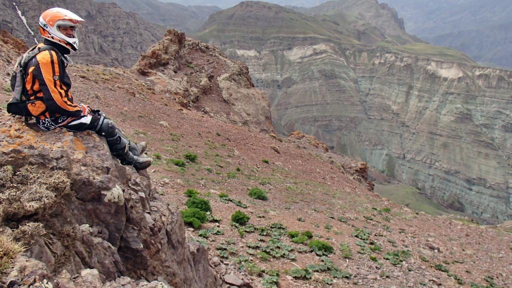 کوههای اسفاران