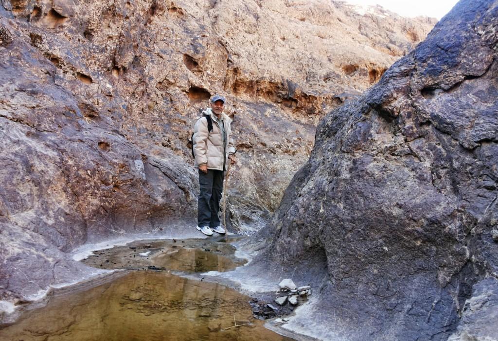 ارتفاعات روستای آهنگ - آبان ۱۳۹۴
