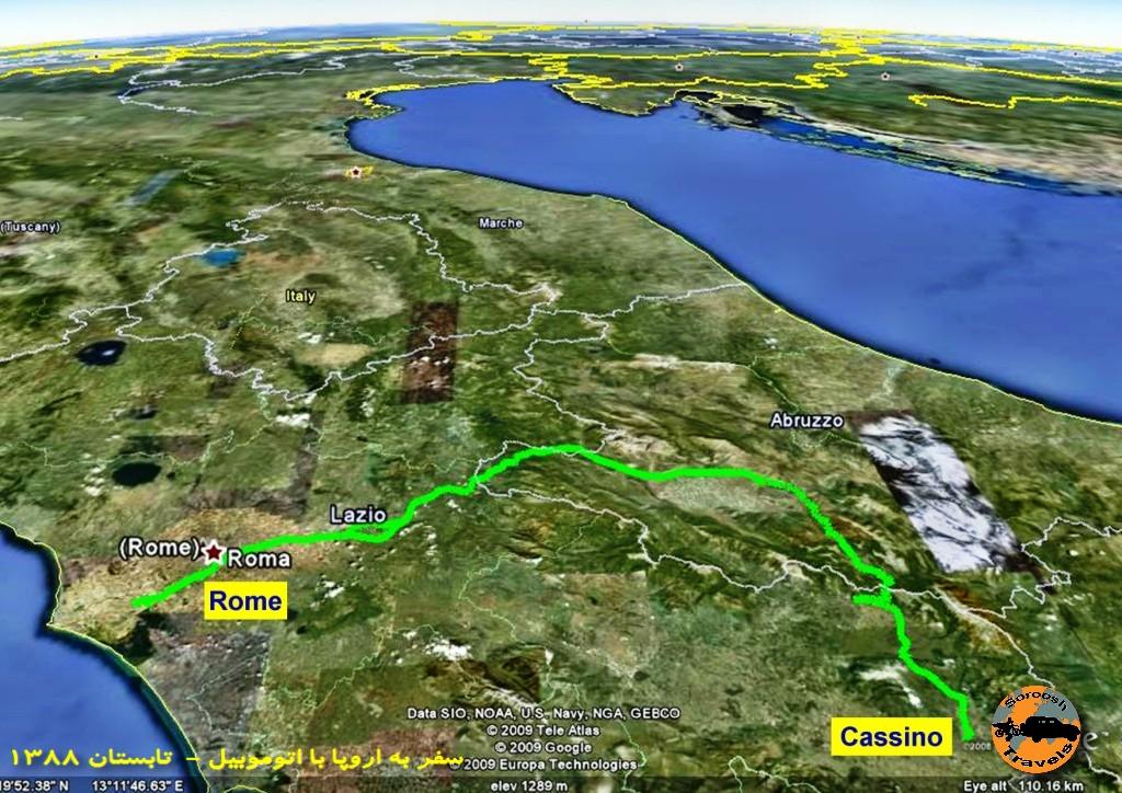 ۲۵-۰۵ Shahrivar 1388- 27 August - Casino to Rome (2)_Copy1