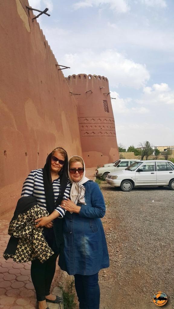 Esfahan Khansar Golpayegan - Spring 1395 2016 (34)