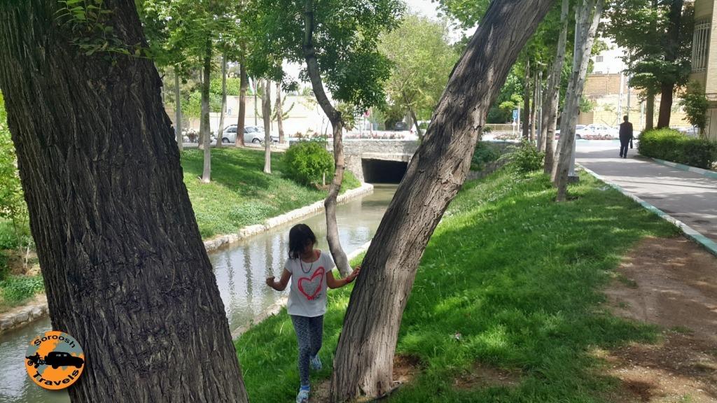 مادیهای اصفهان - بهار ۱۳۹۵
