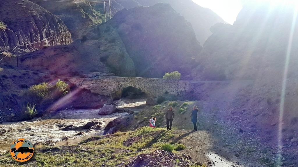 منزل نیما یوشیج در روستای یوش از توابع مازندران