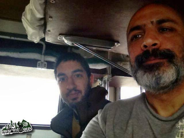 Shahran Reza Travel to Russia (35)