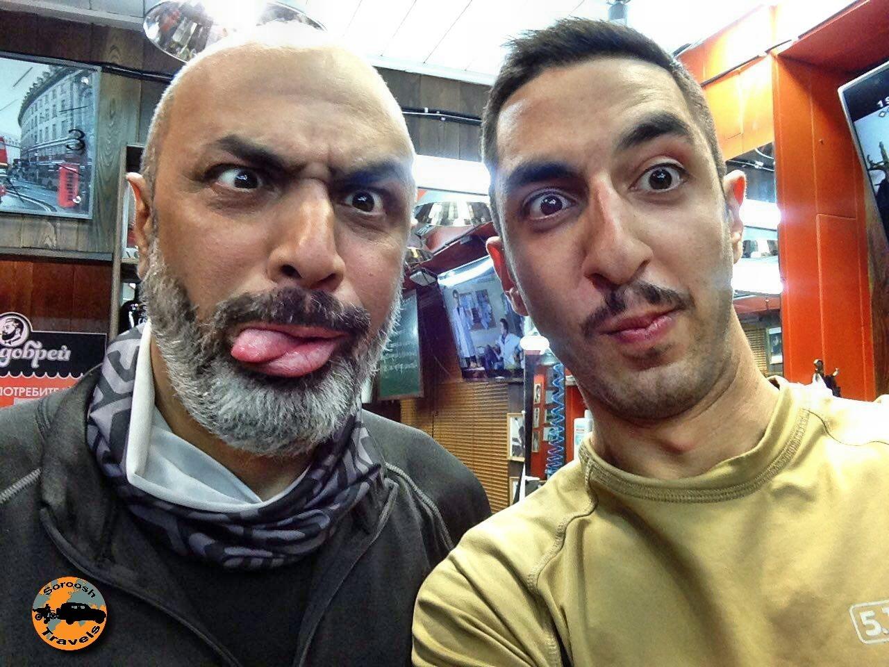 Shahran Reza Travel to Russia (53)