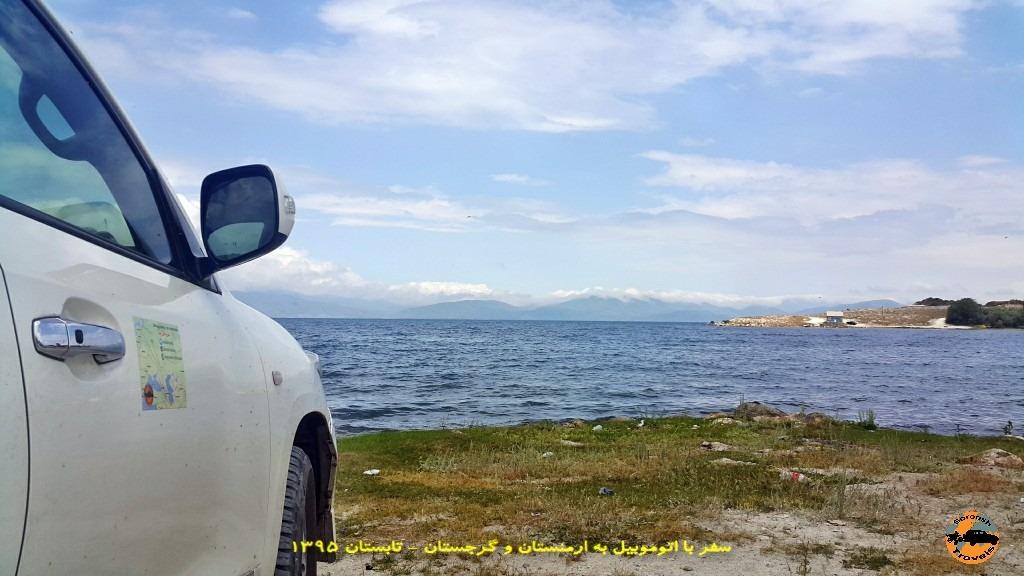 سفر زمینی به ارمنستان تابستان 1395