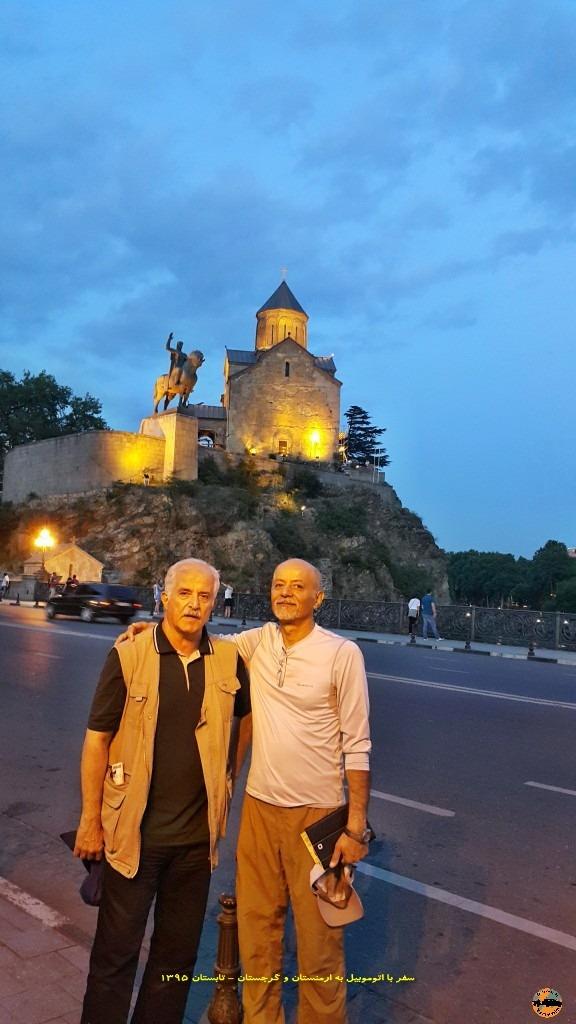 ۱۸۸ Armenia Georgia - Summer 1395 2016 (206)
