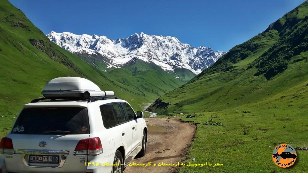 ۱۸۸ Armenia Georgia - Summer 1395 2016 (365)