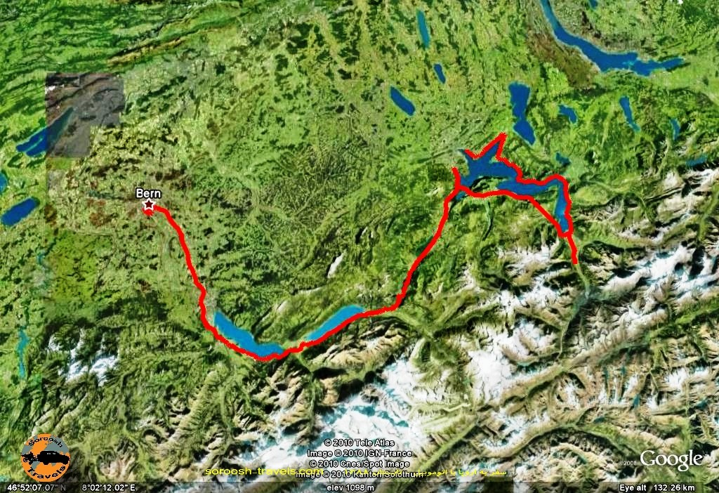 ۱۵-shahrivar-1388-06-september-2009-lucern-to-bern-44