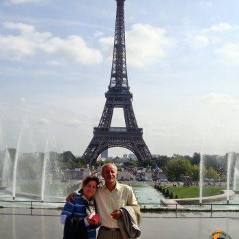 پاریس - فرانسه