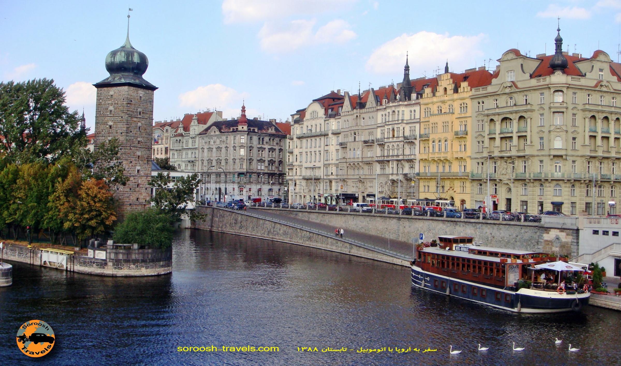 اول مهر 1388 – پراگ ، جمهوری چک