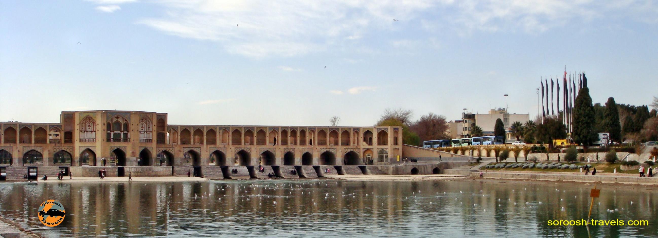 اصفهان – کوهرنگ – ارگ گوگد – مرنجاب و دریاچه نمک :زمستان 1388