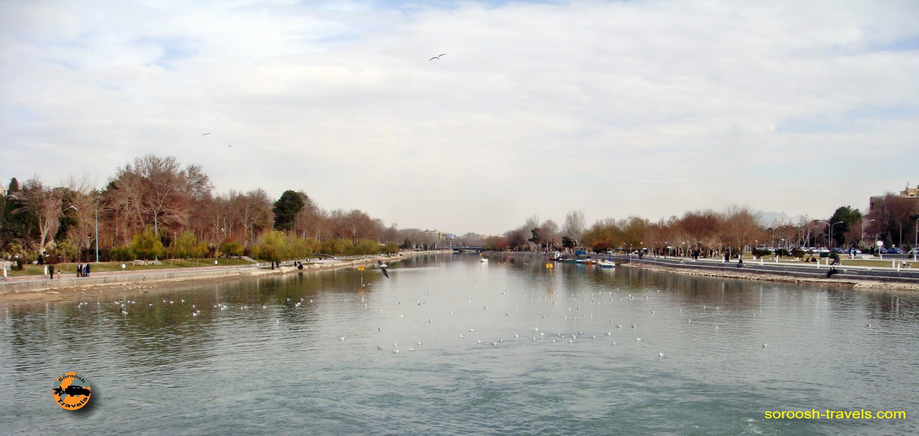 esfahan-koohrang-googad-maranjaab-tehran-winter-1388-6