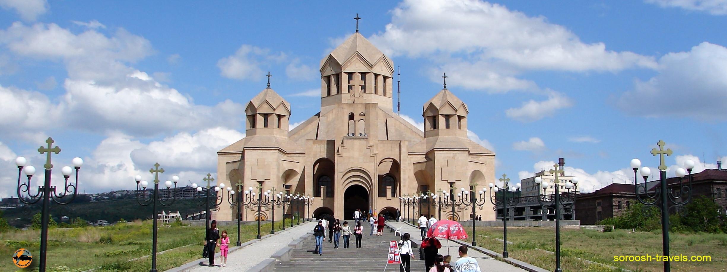 ایروان - ارمنستان
