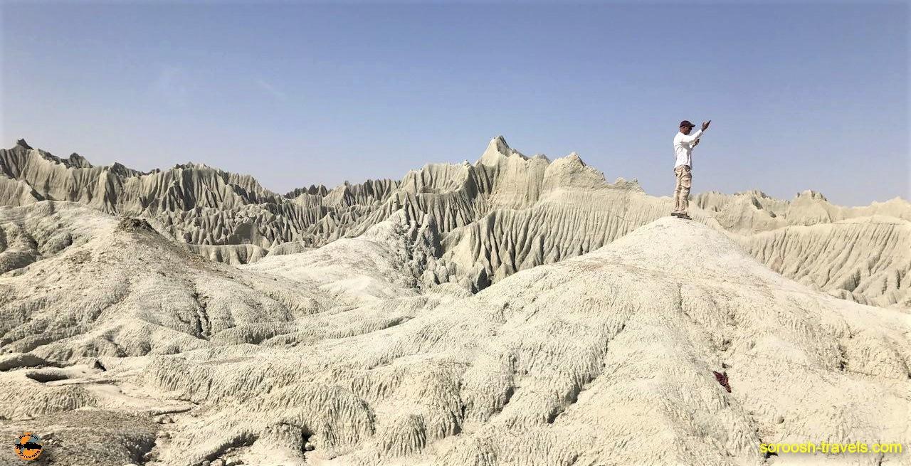 کوههای مینیاتوری - نوروز ۱۳۹۶