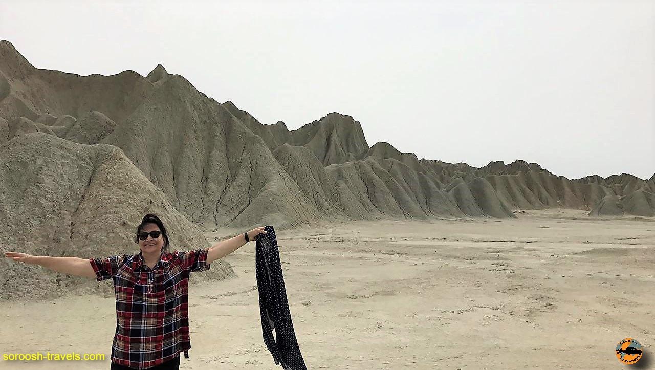 دیدنیهای چابهار - نوروز ۱۳۹۶