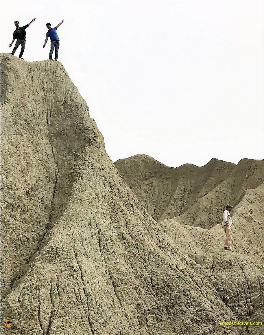 سواحل دریای عمان کجاست - نوروز ۱۳۹۶