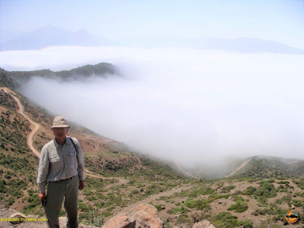 منطقه آلاشت  – تابستان ۱۳۹۱
