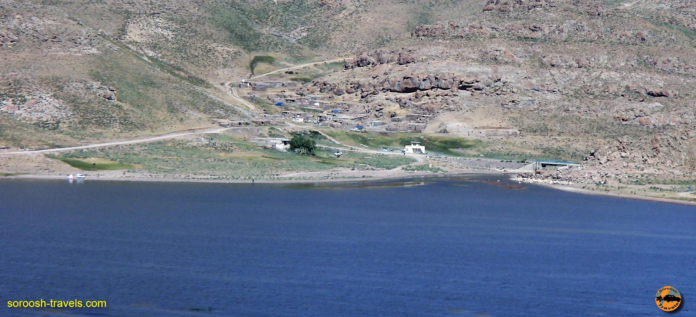 تصاویر دریاچه نئور - تابستان ۱۳۹۶