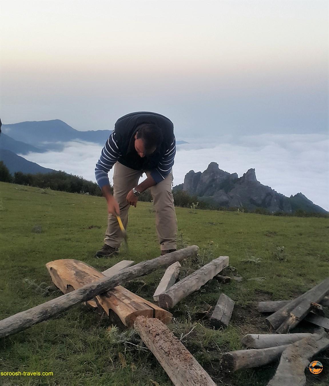 زیباترین مناظر آذربایجان - تابستان ۱۳۹۶