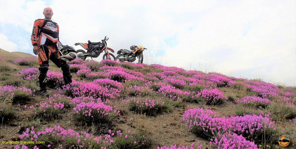 کوهسار – بهار ۱۳۹۲