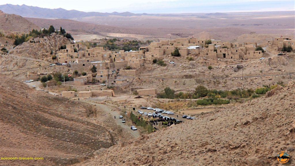 روستای قلعه بالا - پاییز 1393