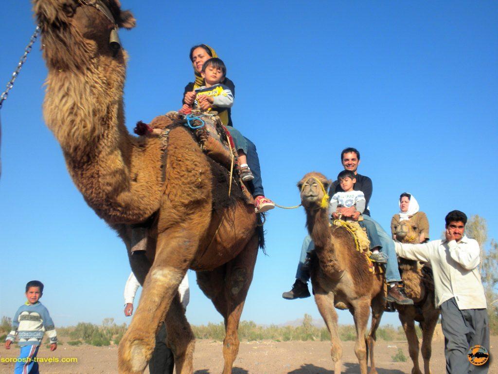 ترفندهای سفر: نحوه برخورد و رفتار با افراد محلی