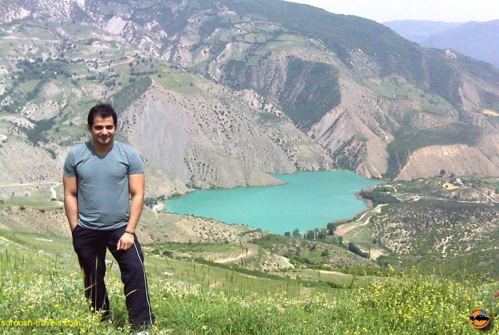 دریاچه ولشت – بهار ۱۳۹۱