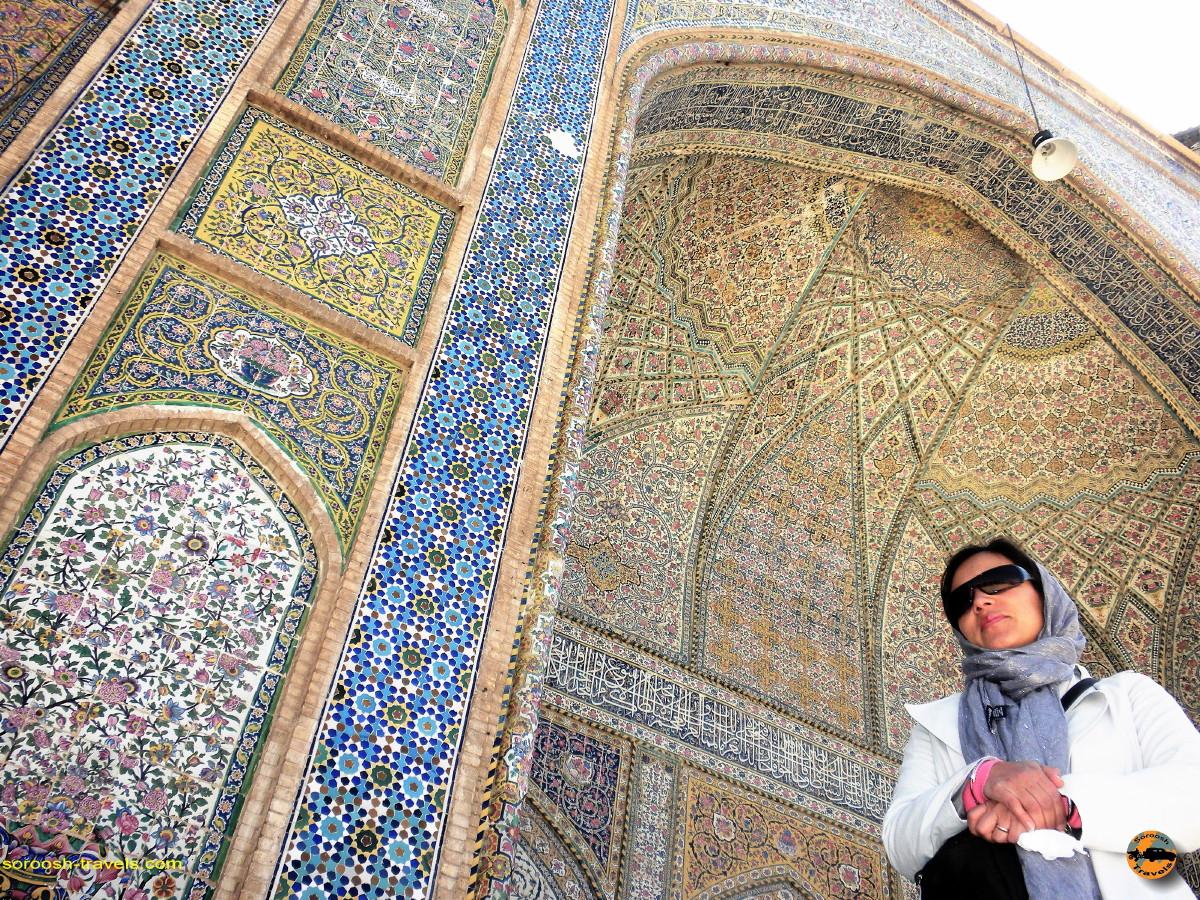 شیراز – بهار ۱۳۸۸
