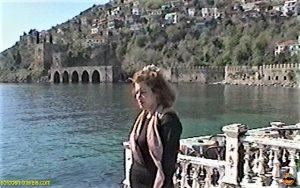 آلانیا - ترکیه
