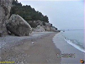 ساحل المپوس - ترکیه