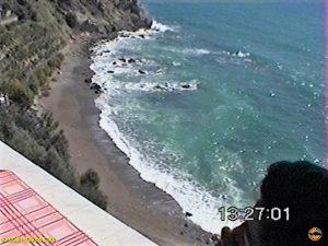 سواحل مدیترانه در ترکیه
