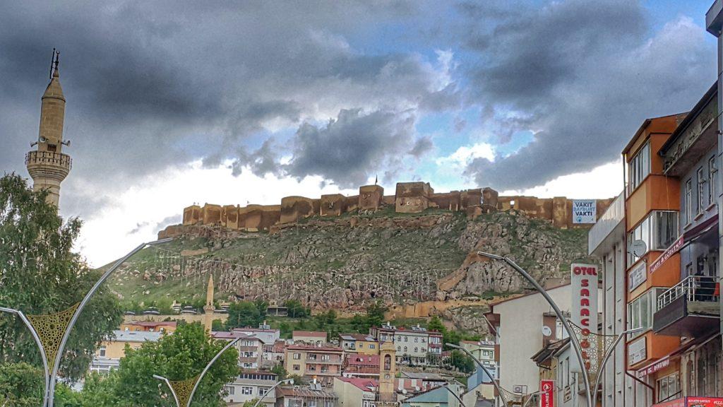 از ماکو در ایران تا بایبورت در ترکیه – ۲۷ خرداد ۱۳۹۷