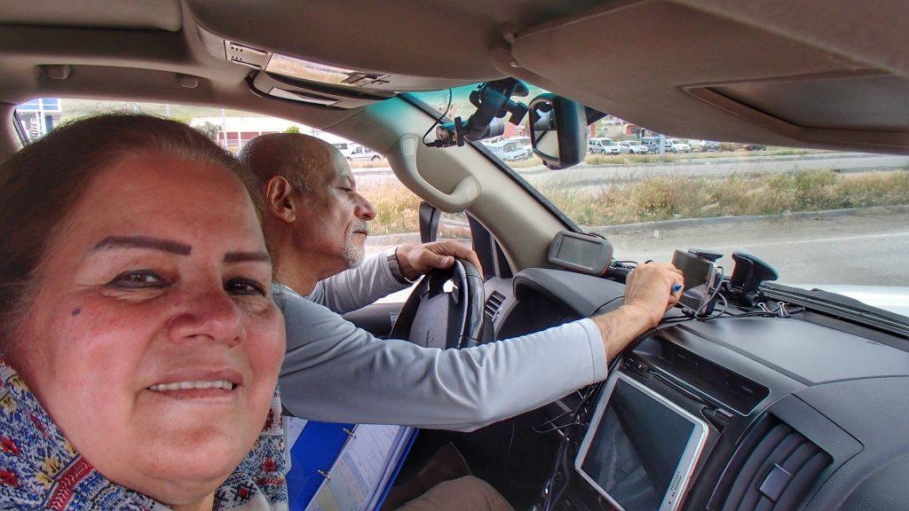 سفر به ترکیه با اتوموبیل