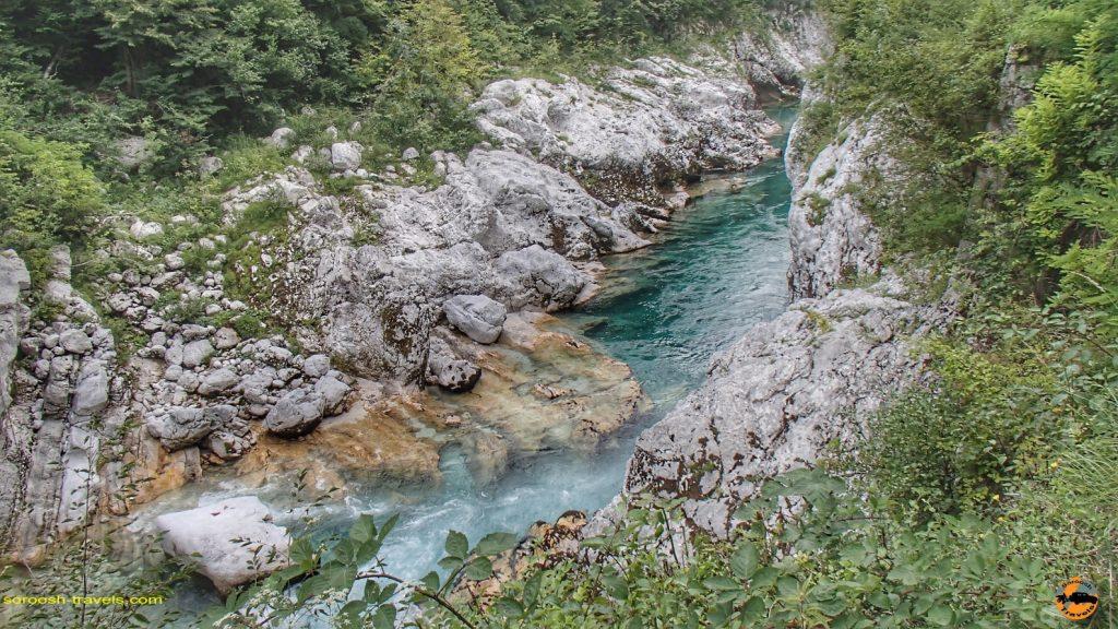 طبیعت اسلوانی - تابستان 1397
