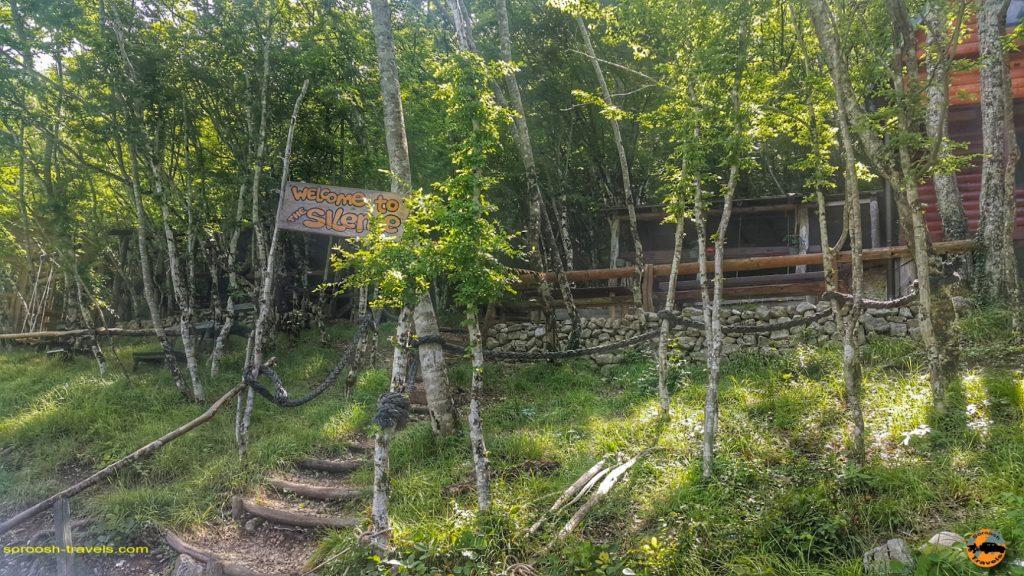 پارک ملی دورمیتور، شمال غربی کشور مونته نگرو