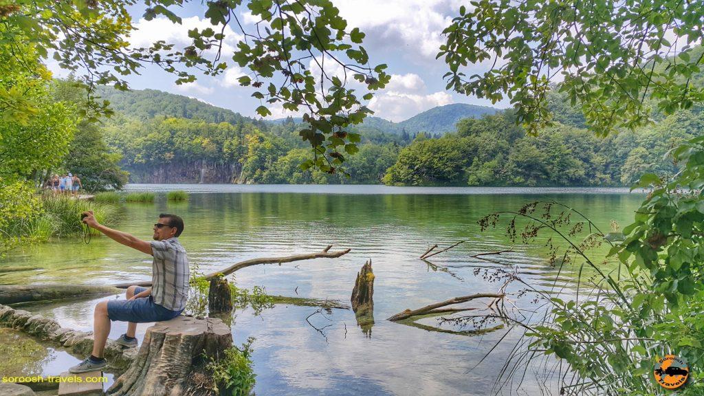 دریاچه های رویایی پلیت ویچه