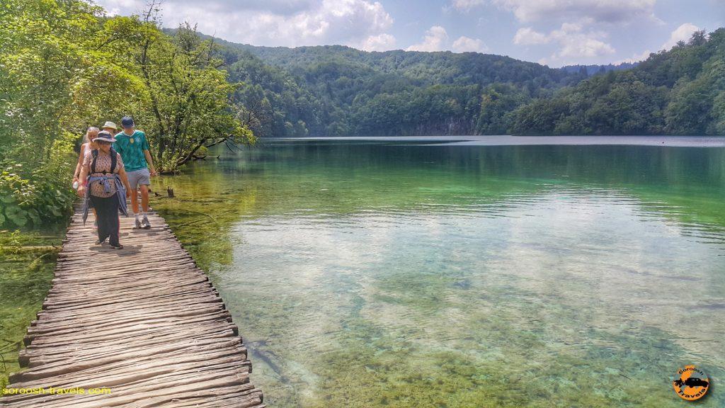 منطقه پلیت ویچه در کرواسی