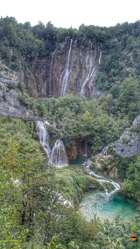 آبشارهای پلیت ویتسه