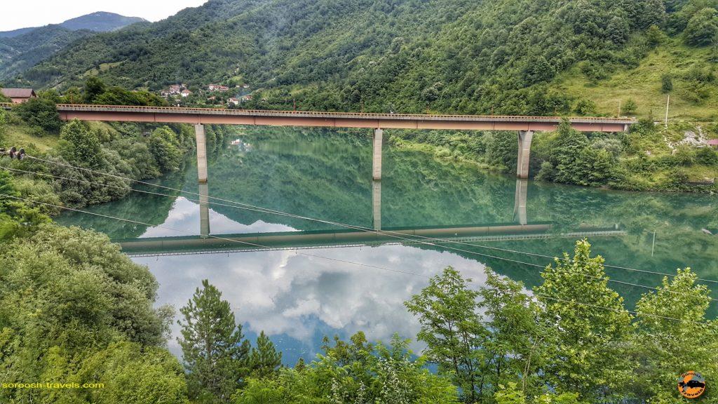 سارایوو تا موستار – بوسنی هرزگوین – ۱۹ تیر ۱۳۹۷