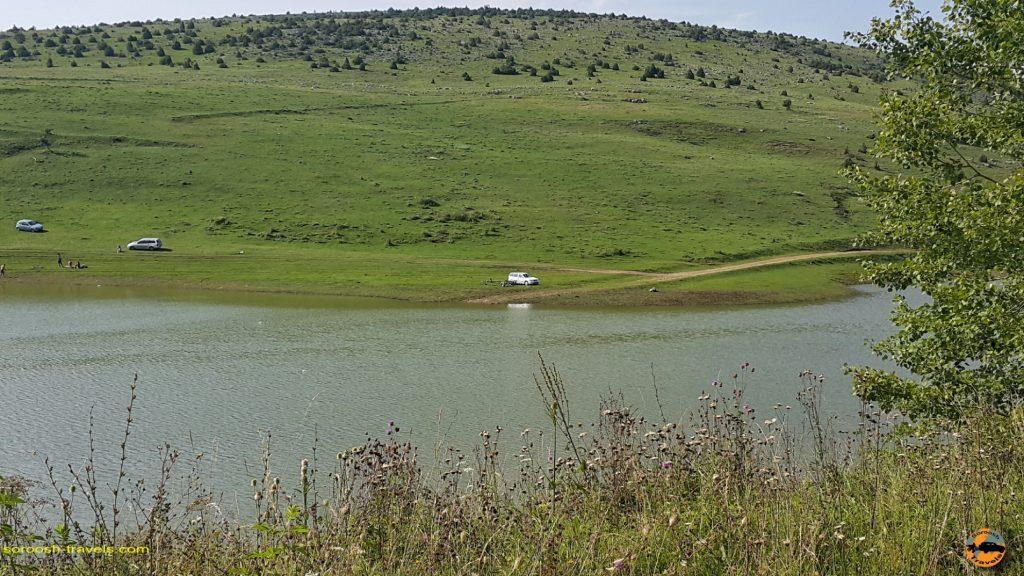 رودخانه های صربستان - تابستان 1397