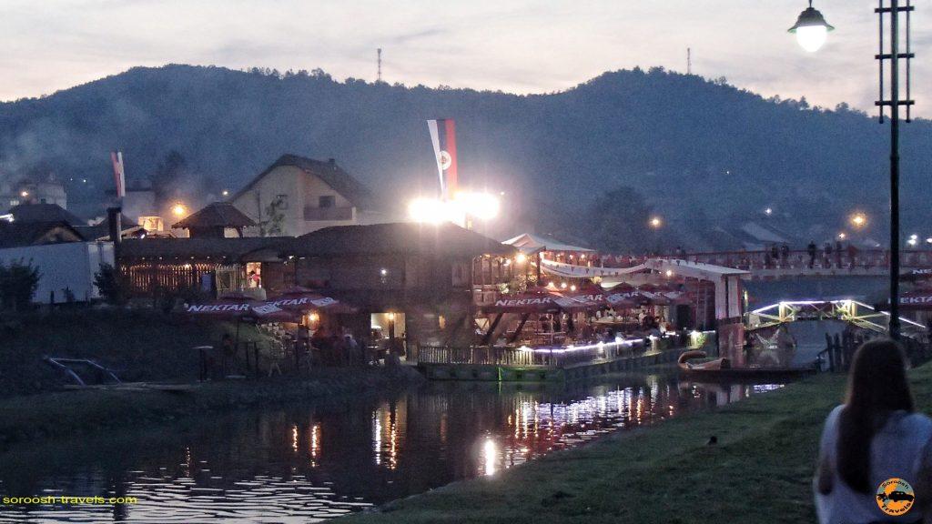 بزرگترین فستیوال ترومپت جهان در شهر گوچا - صربستان - تابستان 1397