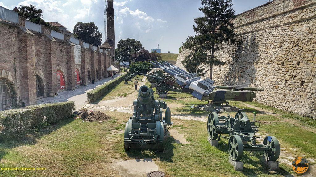 شهر بلگراد ، صربستان –  ۲۶ مرداد ۱۳۹۷