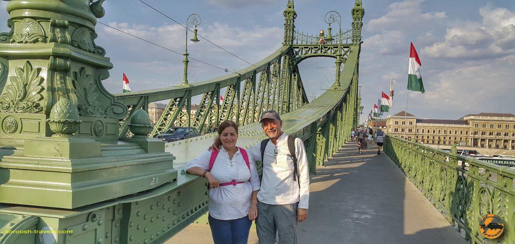 بوداپست، مجارستان –  ۲۹ مرداد ۱۳۹۷