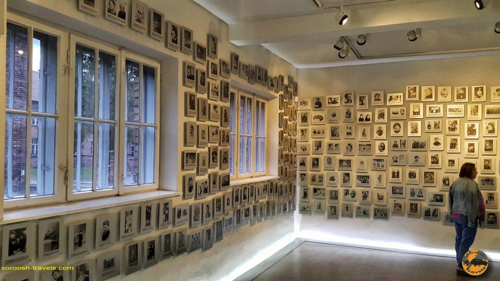 قتلگاه آشویتس - تابستان 1397