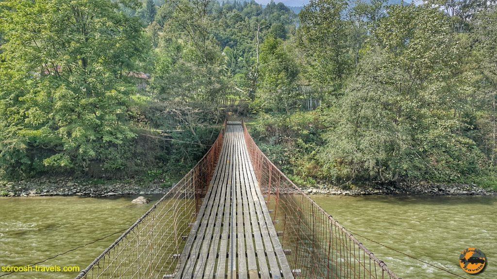 طبیعت زیبای رومانی - ۱۲ شهریور ۱۳۹۷