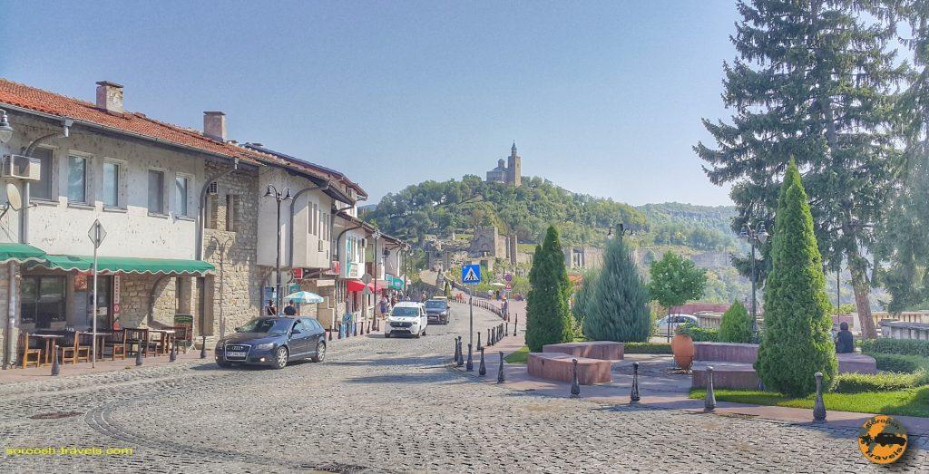شهر سامووُدنه در بلغارستان –  ۱۸ شهریور ۱۳۹۷
