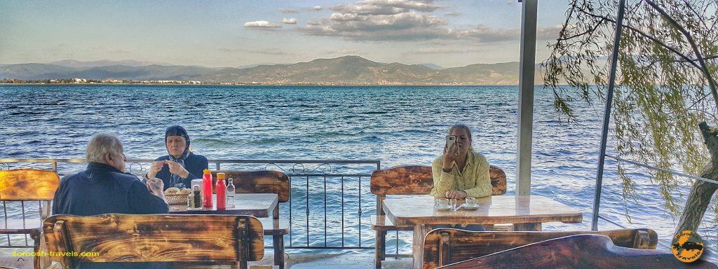دریاچه های ماوروو  و اوهرید در مقدونیه –  ۲۱ شهریور ۱۳۹۷